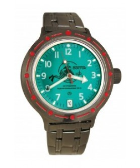 Vostok Amphibia 420386-22