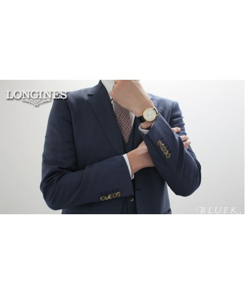 Longines  L4.801.2.42.2