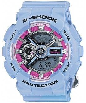 Casio GMA-S110F-2AER