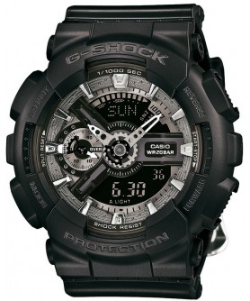 Casio GMA-S110F-1AER