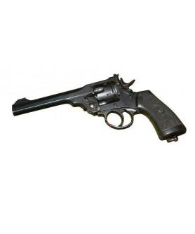 Револьвер МК-4 1119