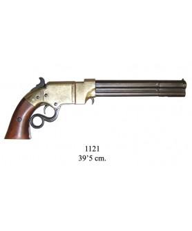 """Пистолет """"Вулкан 38"""" 1121"""