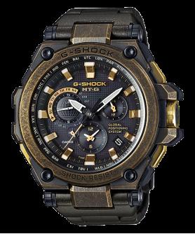 Casio MTG-G1000BS-1AER