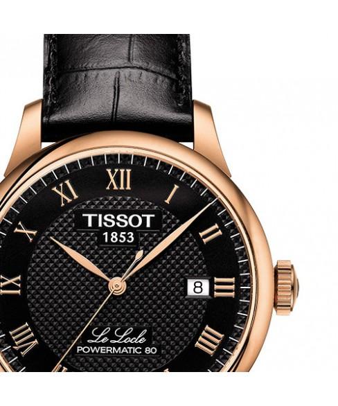 Tissot T006.407.36.053.00