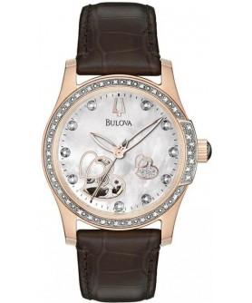 Bulova 98R139