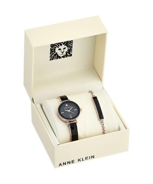 Часы ANNE KLEIN AK/3620BKST