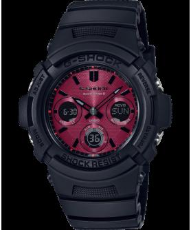 CASIO G-SHOCK AWG-M100SAR-1AER