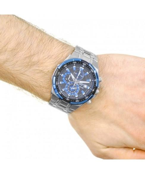Часы CASIO EDIFICE EFR-539D-1A2VUEF