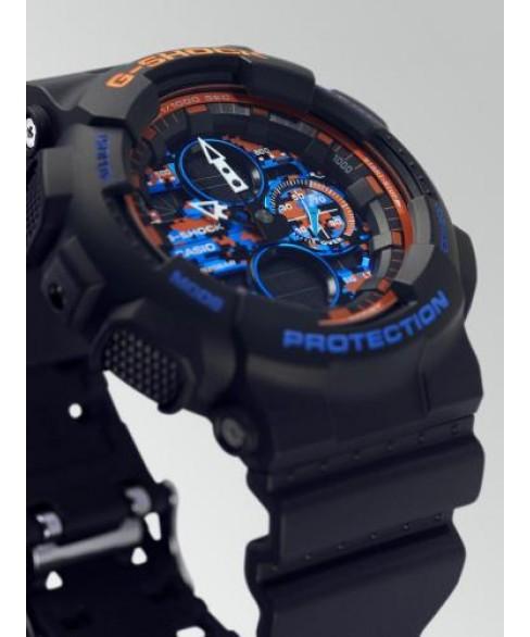 Часы CASIO GA-140CT-1AER