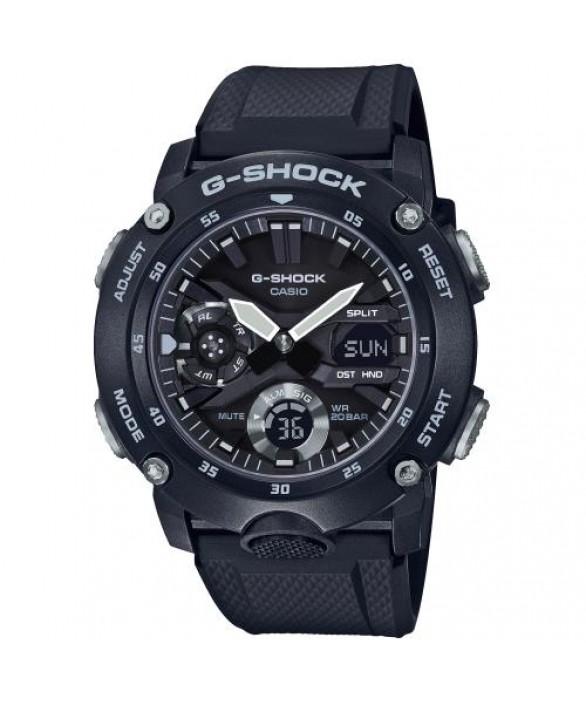 Часы CASIO GA-2000S-1AER