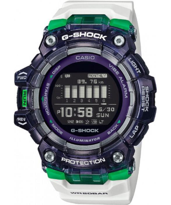Часы CASIO GBD-100SM-1A7ER