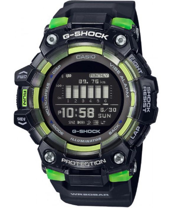 Часы CASIO GBD-100SM-1ER