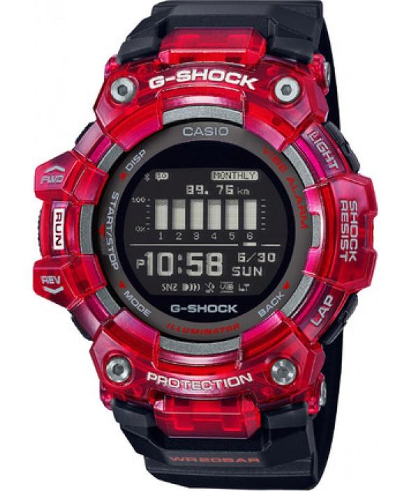 Часы CASIO GBD-100SM-4A1ER