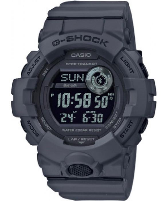 Часы CASIO G-SHOCK GBD-800UC-8ER