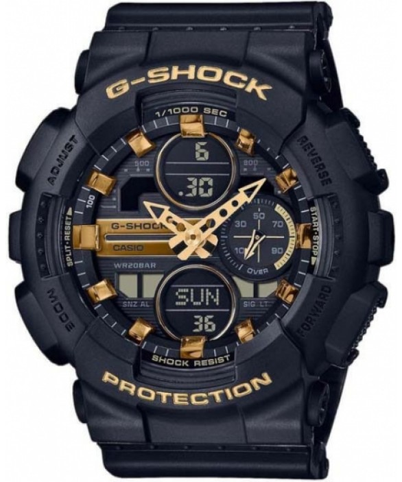 Часы CASIO GMA-S140M-1AER