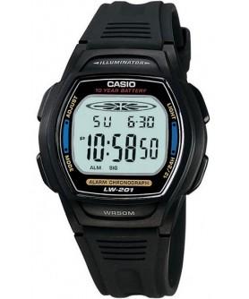 Casio LW-201-1AVDF