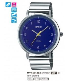 Casio MTP-E139D-2BVDF