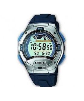 Часы CASIO W-753-2AVES