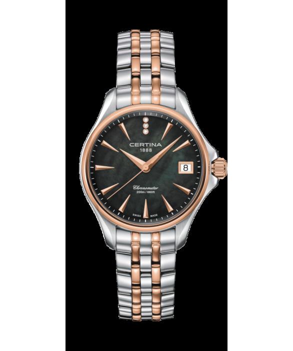 Часы Certina C032.051.22.126.00