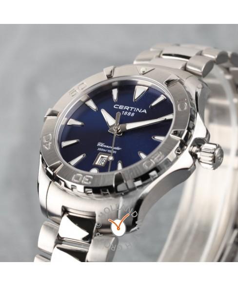 Часы Certina C032.251.11.041.00
