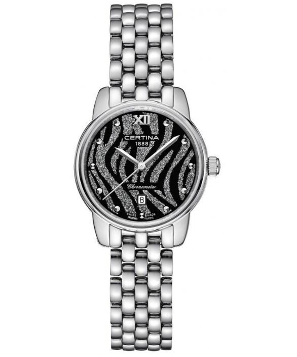 Часы CERTINA C033.051.11.058.00