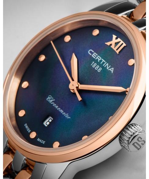 Часы CERTINA C033.051.22.128.00