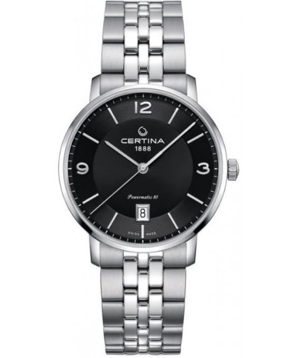Часы CERTINA C035.407.11.057.00