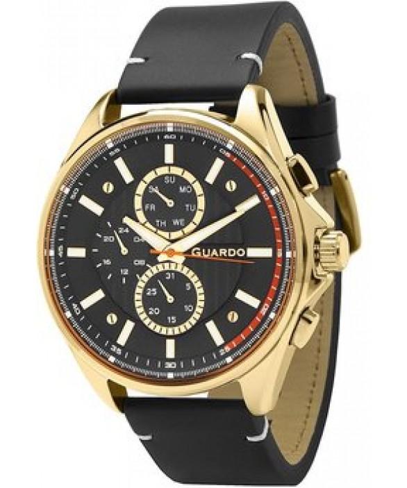 Часы Guardo P11602 GBB