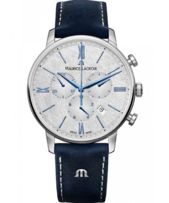 Часы MAURICE LACROIX EL1098-SS001-114-1