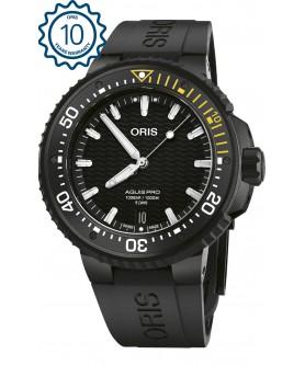 Oris Aquis Pro 400 7767 7754 4 26 64BTEB