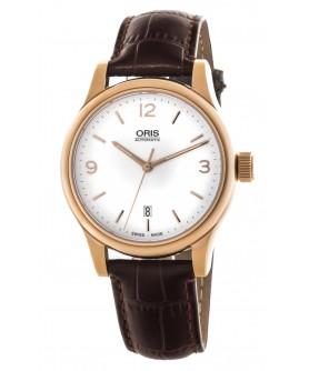 Oris Culture Classic Date 733 7594 4831 LS 6 20 11