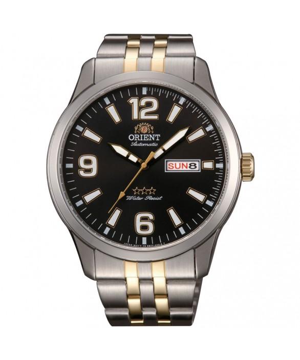 Часы ORIENT RA-AB0005B19B