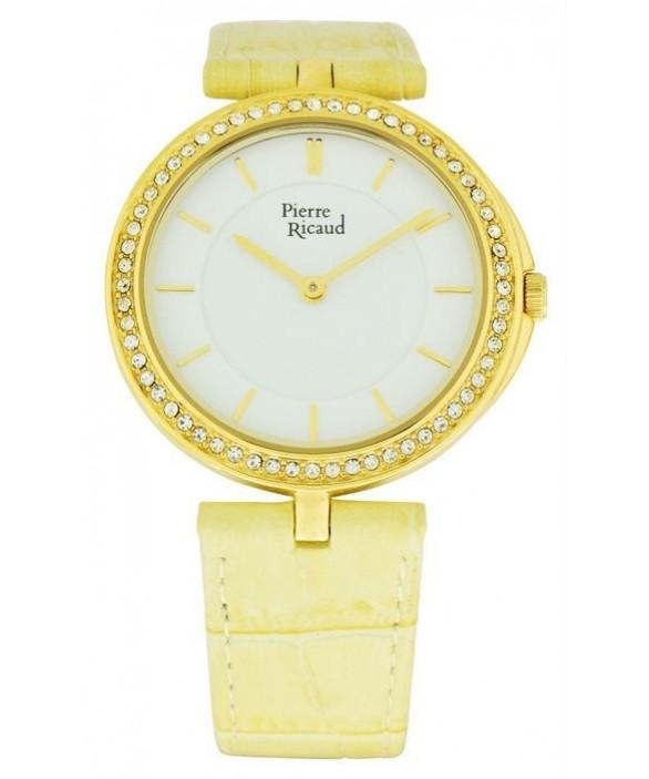 Часы Pierre Ricaud PR 21063.1213QZ