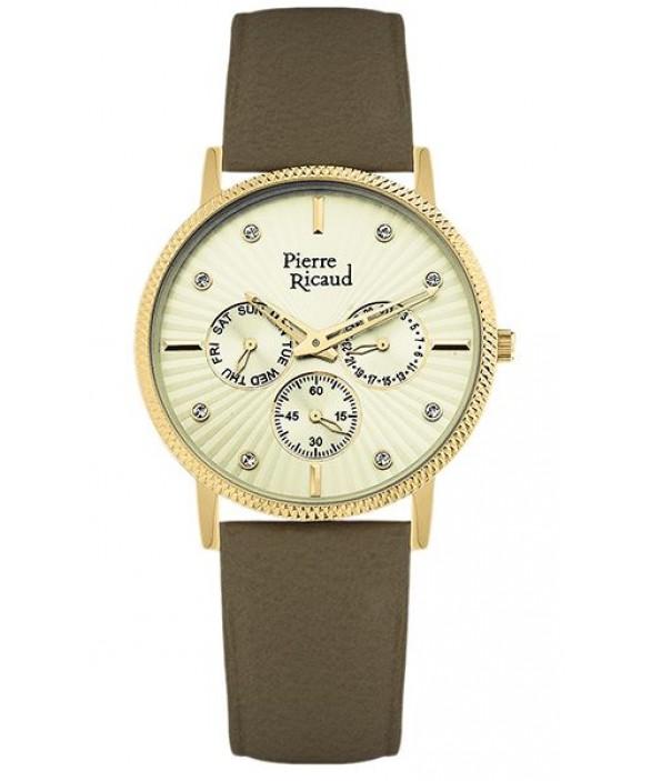 Часы Pierre Ricaud PR 21072.1291QFZ