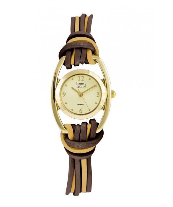 Часы Pierre Ricaud PR 22019.1M71Q