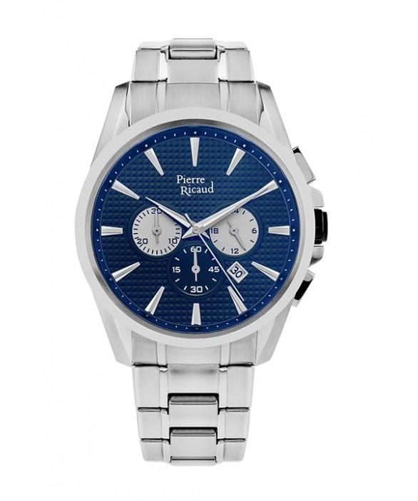 Часы Pierre Ricaud PR 60017.5115CH