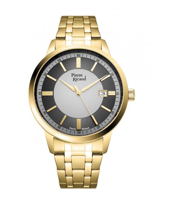 Часы Pierre Ricaud PR 97238.1117Q