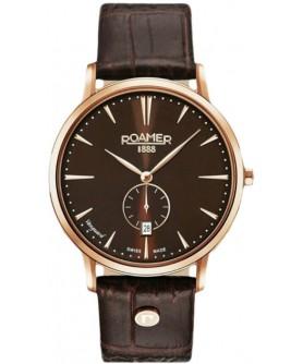 ROAMER DN 980812-49-55-09