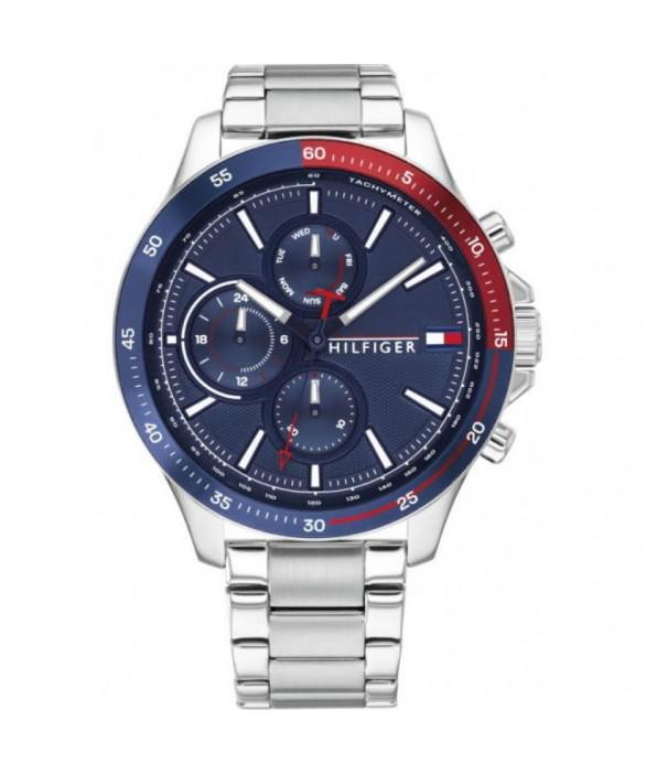 Часы Tommy Hilfiger Bank 1791718
