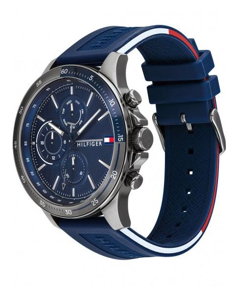 Часы Tommy Hilfiger Bank 1791721