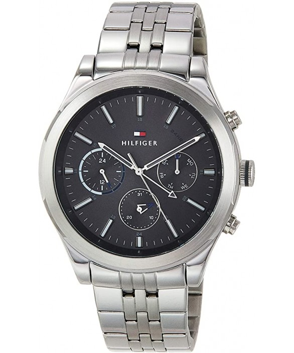 Часы Tommy Hilfiger TH-1791737
