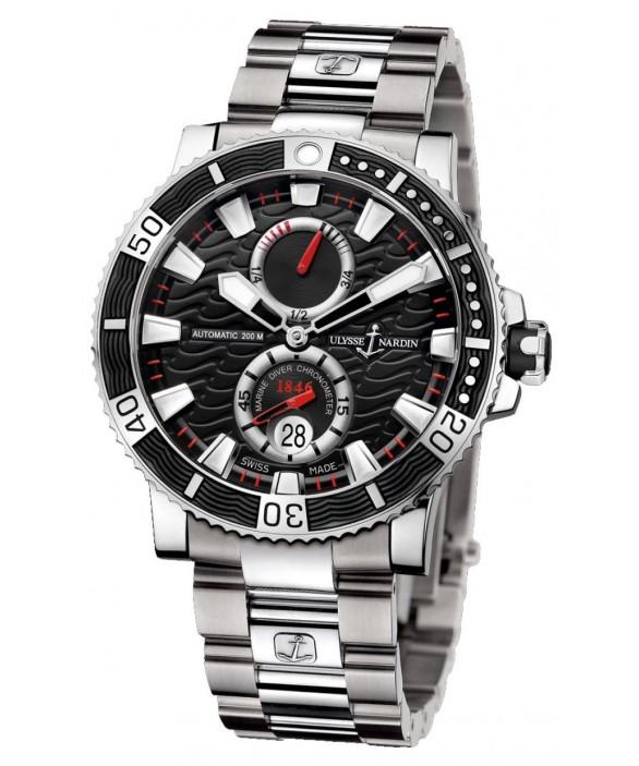 Часы ULYSSE NARDIN 263-90-7M/72