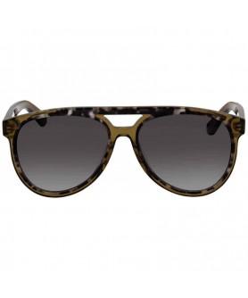 Очки Grey Rectangular Men's Sunglasses