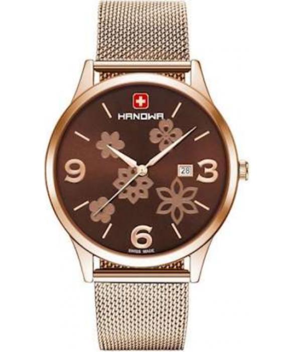 Часы HANOWA 16-3085.09.005