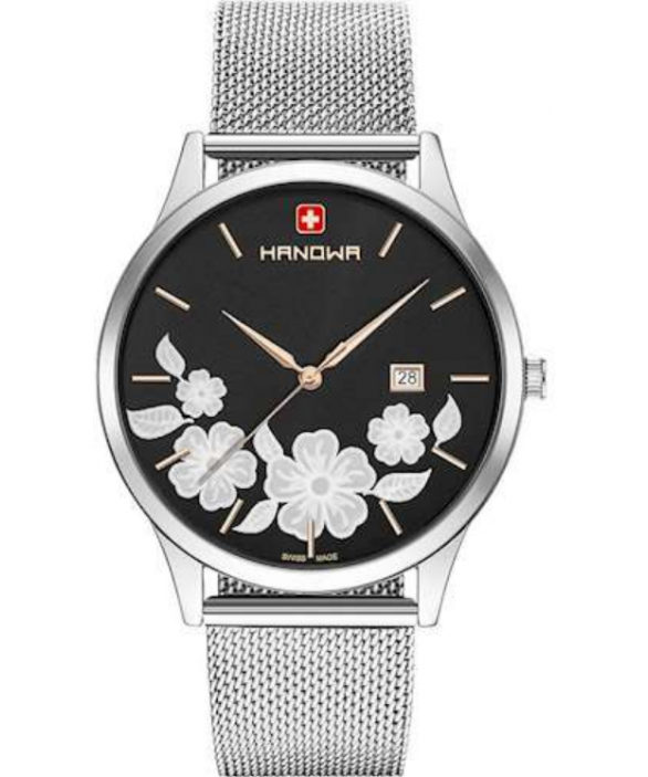 Часы HANOWA 16-3086.04.007