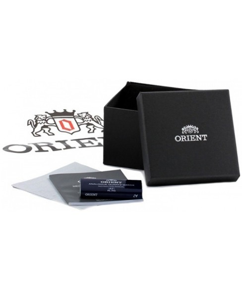 Часы ORIENT RA-SP0002S10B