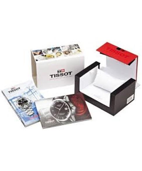 Часы Tissot Classic Dream T129.210.11.053.00