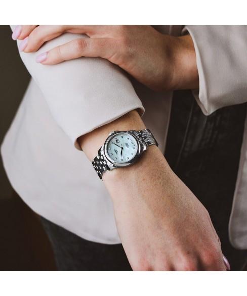 Часы TISSOT LE LOCLE AUTOMATIC LADY T006.207.11.116.00