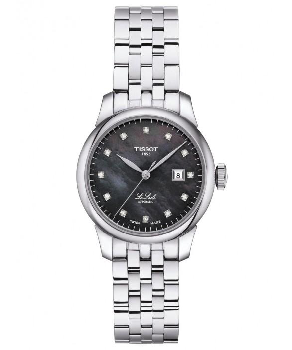 Часы TISSOT LE LOCLE AUTOMATIC LADY T006.207.11.126.00