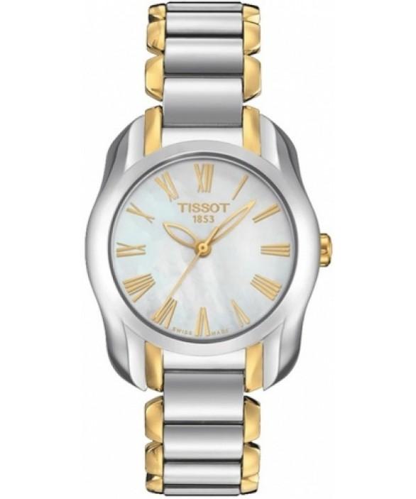 Часы TISSOT T-WAVE T023.210.22.113.00